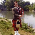 Scott Cawthon, the early years