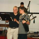 daughters of scotia burns night